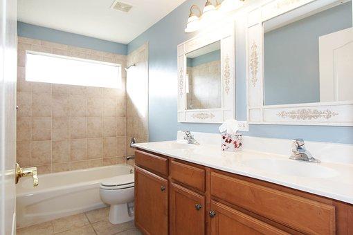 Bathroom renovation joondalup