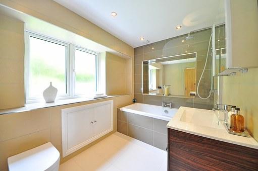 Bathroom renovation perth