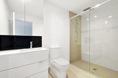 Bathroom renovations rockingham