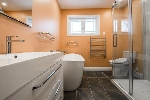 Bathroom renovators rockingham