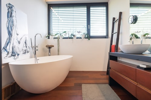 Commercial bathroom renovations fremantle