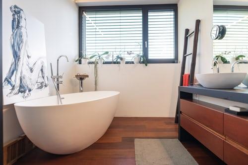 Commercial bathroom renovations perth