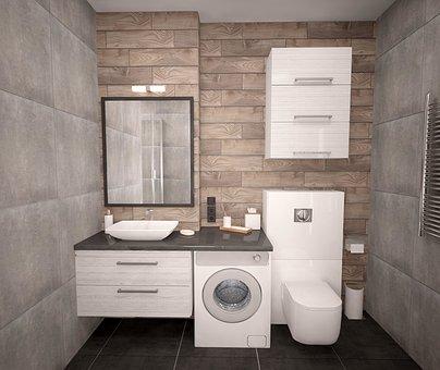 Osborne park bathroom designs