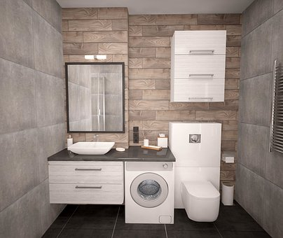 Perth bathroom designs
