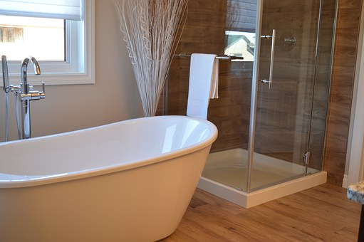 Small bathroom renovations perth
