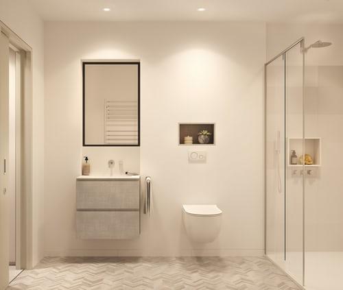bathroom osborne park
